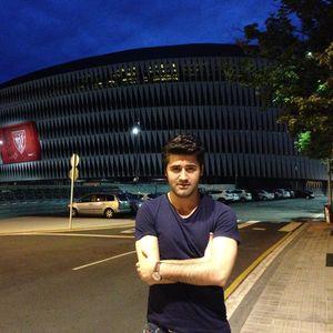 Hüseyin Kazan's Photo
