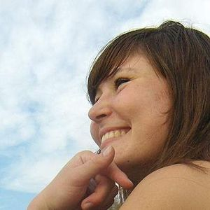 Maria Mykhaylova's Photo
