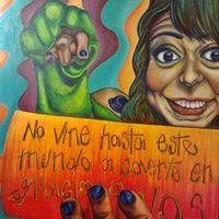 Luz Sanchez Loria's Photo