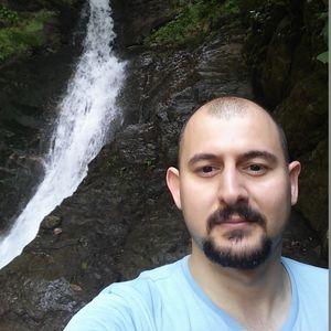 Ali Ulvi Arioz's Photo