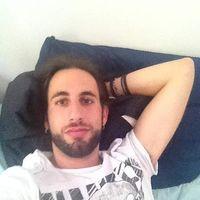 Jonás Roldán Bernal's Photo