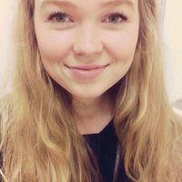 Rebecca Sørensen's Photo