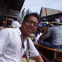 Wyman Wong's Photo