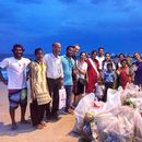 Beach Cleanup - Pondicherry Rock Beach's picture