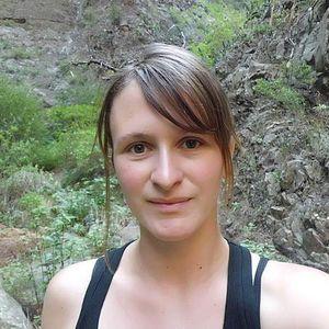 Johanna Sternath's Photo