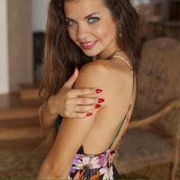 Kristina Androsenko's Photo