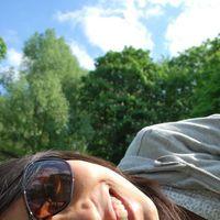 Cathy Yang's Photo