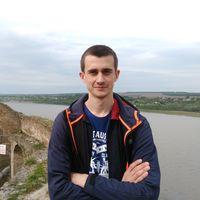Dmytro Wyshniwsky's Photo