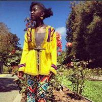 Mammi-Ama Ofori's Photo