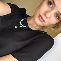Ekaterina  Tuchina's Photo