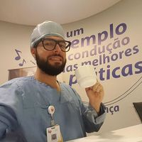 Vinicius Morilhas's Photo