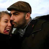 Gaetan and Juliet Busch's Photo