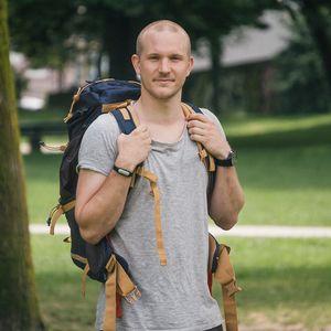Tobias Tullius's Photo