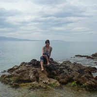 Nikoleta Guetcheva's Photo
