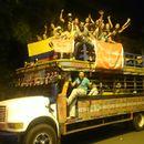 "Party Bus "" CHIVA CS Medellín "" la original's picture"