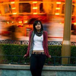 Angela  Chandra's Photo