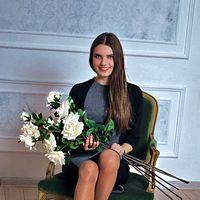 Tetiana Kiriatova's Photo