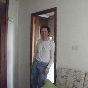 Carlos Castañares's Photo