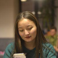 Zarina Kumasheva's Photo
