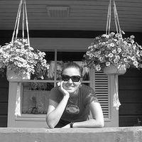 Polona Krmelj's Photo