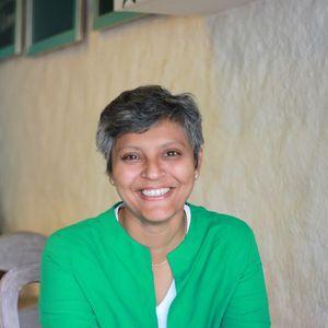 Nandini Chakraborty -Nawle's Photo