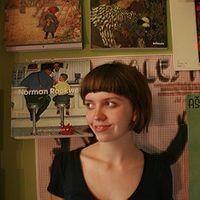 Rasa Davidaviciute's Photo