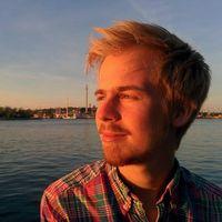 Marcus Nygren's Photo