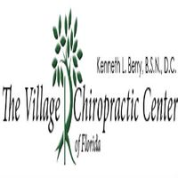 Thevillage Chiropractor's Photo