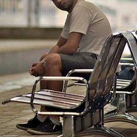 Ahmed TalǮat's Photo