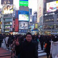 Satriyo Budi Santoso's Photo
