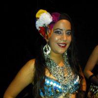 Rosalía Valdez's Photo