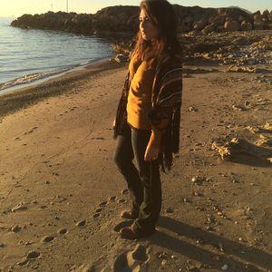 Georgia Diamantopoulos's Photo