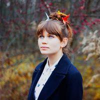Ewa Kielska's Photo