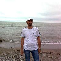 Hossein Khodaverdi's Photo