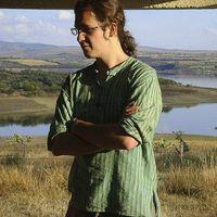 Diego Macías Woitrin's Photo