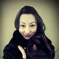 Olga Martemyanova's Photo