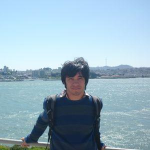 Ruben Ruiz Diaz's Photo