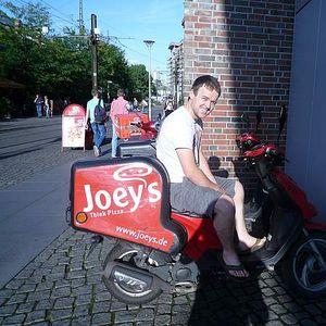 Joe90000's Photo