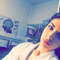 Marwa Berwine's Photo