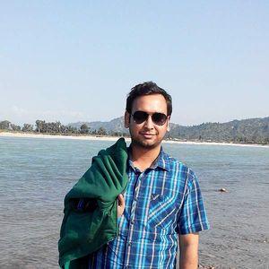Ankit Singi's Photo