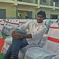 Hemanth Mahesh's Photo