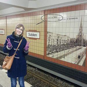 Ilona Wieska's Photo