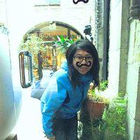 Vincy Chu's Photo