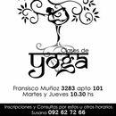 Clases de Yoga's picture