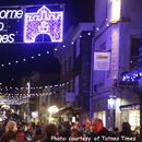 Totnes Christmas Market (From Exeter)'s picture