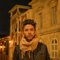 Andrés Santamaría's Photo
