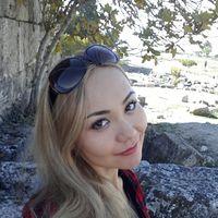 Dilyara Darybaeva's Photo