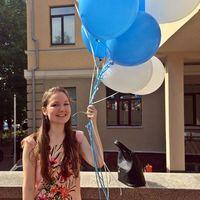 Zulfiya Garaeva's Photo