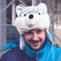 Łukasz Zajko's Photo