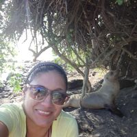 Le foto di Mirian Nunez
